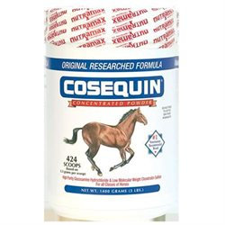 Nutramax Cosequin EQUINE Powder Concentrate (1400 gm)