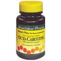 Nature's Plus - Octa-Carotene - 30 Softgels [Misc.]