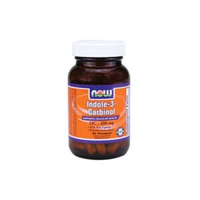 NOW Foods Indole 3 Carbinol VCaps