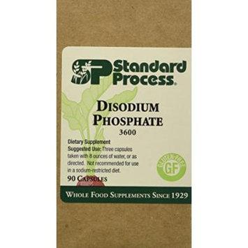 Standard Process Disodium Phosphate 90c