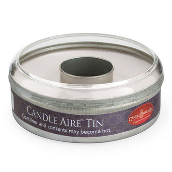 Candle Warmers Etc. Aire Sugared Citrus Wax Melt Tin, White