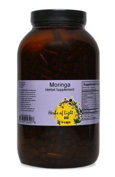 Moringa Botanical Multi-Vitamin 400mg Herbs of Light 800 VCaps
