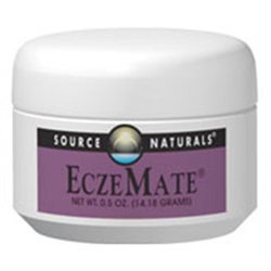 Source Naturals Eczemate Topical Ointment