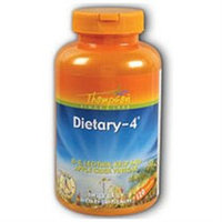 Dietary 4 120 Caps by Thompson Nutritional Products