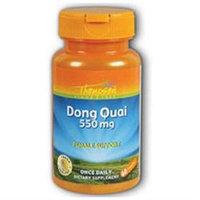 Thompson Dong Quai - 550 mg - 60 Capsules