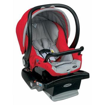 Combi Shuttle Car Seat, Red, 1 ea