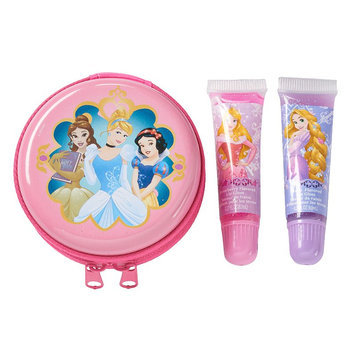 Disney Princess 2-pk. Lip Gloss Set, Snow White/Purple (Snow White/Grape)