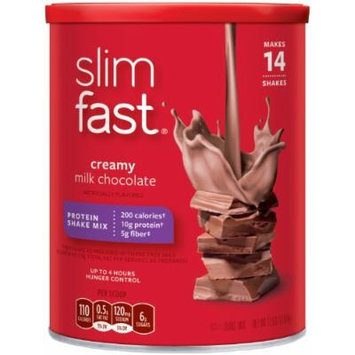SlimFast 3-2-1 Powder, Milk Chocolate, 12.83 oz (Pack of 3)