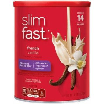 SlimFast 3-2-1 Powder, French Vanilla, 12.83 oz (Pack of 3)