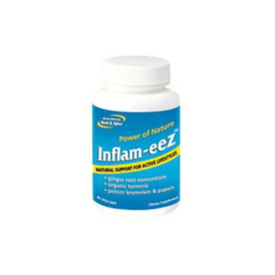 North American Herb & Spice Inflam-eez