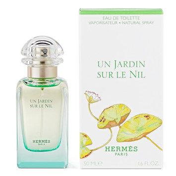 HERMES 10136586 UN JARDIN SUR LE NIL by HERMES EDT SPRAY