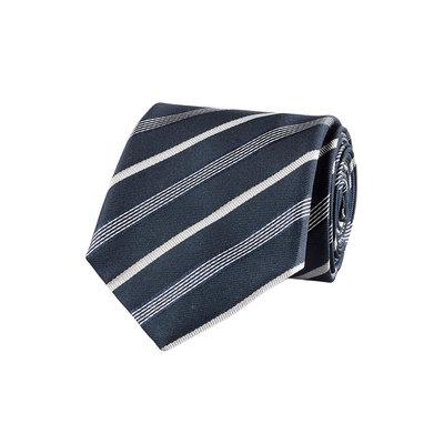 Printed Silk Blend Tie Gr. ONE SIZE