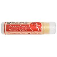 Crazy Rumors Peppermint Twist Lip Balm .15 oz