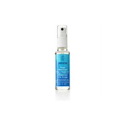 Weleda - Deodorant Spray - Sage