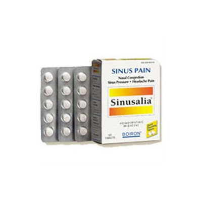 Sinusalia Sinus Pain Relief 2 Tubes by Boiron