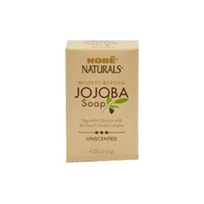 Bar Soap Jojoba Unsctd 4 Oz By Hobe Laboratories (1 Each)
