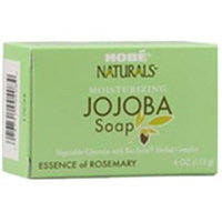 Hobe Laboratories Hobe Labs Naturals Jojoba Soap Essence of Rosemary - 4 oz