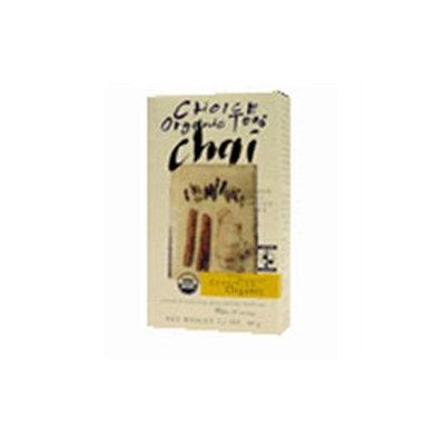 Choice Organic Teas 0738922 Or