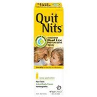 Wild Child Quit Nits Everyday Preventative Spray, 4.2 oz, Hylands (Hyland's)
