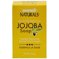 Hobe Laboratories Naturals Jojoba Soap Sage by Hobe Labs - 4oz.