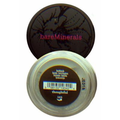 BareMineral Eyecolor in Thoughtful a Porcelain Blue Shade