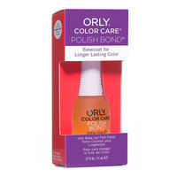 Orly Color Blast Orly Color Care Polish Bond Basecoat Nail Treatment, Multi/None