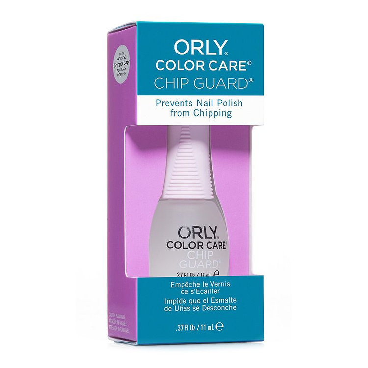 Orly Color Blast Orly Color Care Chip Guard Nail Treatment, Multi ...