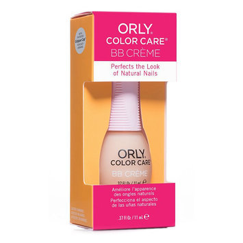 Orly Color Blast Orly Color Care BB Creme Nail Treatment, Multi/None