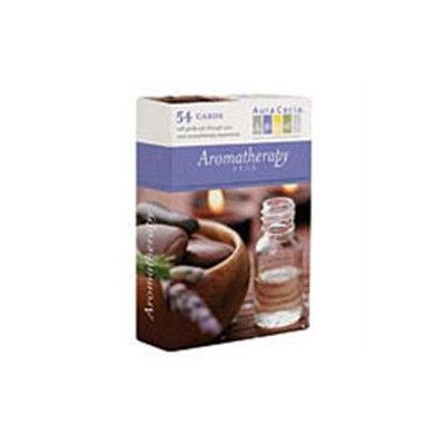 Aura Cacia Aromatherapy Deck