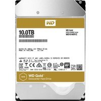 Western Digital WD101KRYZ 10TB WD Gold™ high-capacity datacenter hard drive - SATA - 7200 - 256MB Buffer
