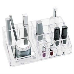 Danielle Creations Danielle Large Acrylic Cosmetic Organizer