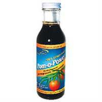 North American Herb & Spice Pom-o-Power