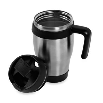 Rove 18-Ounce Stainless Steel Double Wall Vacuum Insulated Mug