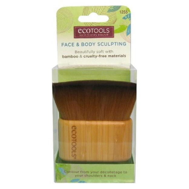 Eco Tools EcoTools Face & Body Sculpting Brush