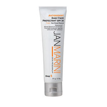Jan Marini Skin Research Antioxidant Daily Face Protectant SPF 30 Tinted