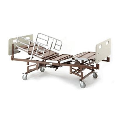 Invacare Corporation Invacare BARPKG750-2-1633 Bariatric Bed Package