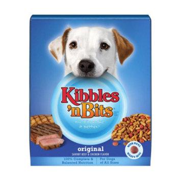 Kibbles N Bits Kibbles 'n Bit Dry Dog Food  3lb