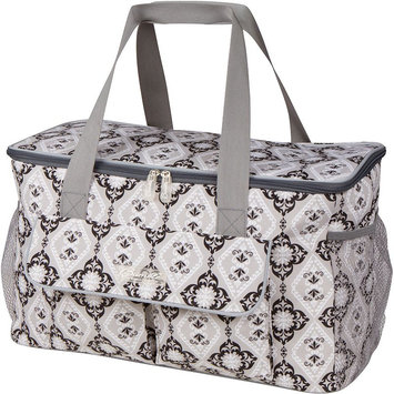 The Bumble Collection Down By The Shore Cooler, Grey