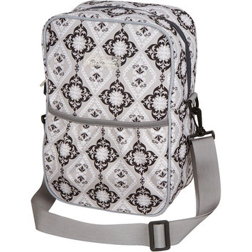The Bumble Collection Le Chateau Beverage Cooler, Grey
