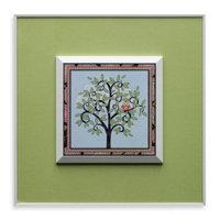 Whimsy Tree II Wall Art