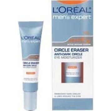 L'Oréal Paris Men's Expert Circle Eraser Anti-Dark Circle Eye Moisturizer