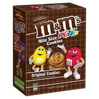 M&M's Minis Original Cookies, 12 oz
