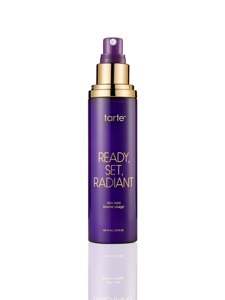 tarte Ready, Set, Radiant Skin Mist