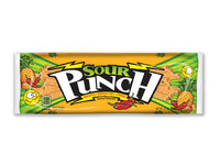 Sour Punch® Pineapple Mango Chili Straws