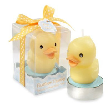 Coty Kate Aspen Rubber Ducky Candle