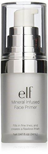 Elf Elf Cosmetics e.l.f. Studio Mineral Infused Face Primer 83401