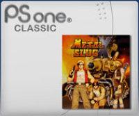Sony Computer Entertainment Metal Slug X - PSOne Classic DLC