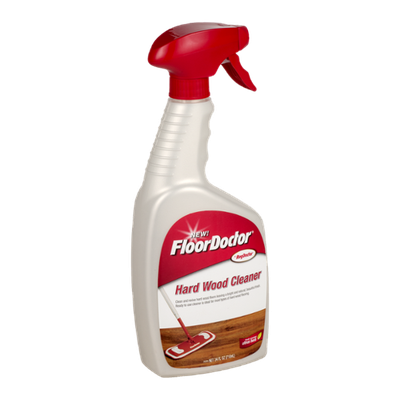 FloorDoctor Hard Wood Cleaner Citrus Herb Scented