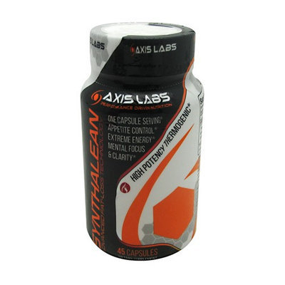 Axis Labs 3880054 Synthalean 45 Capsules