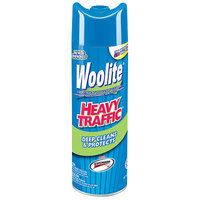 Bissell Woolite Heavy Traffic Carpet Cleaner